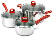 Closeout       Pots and Pans