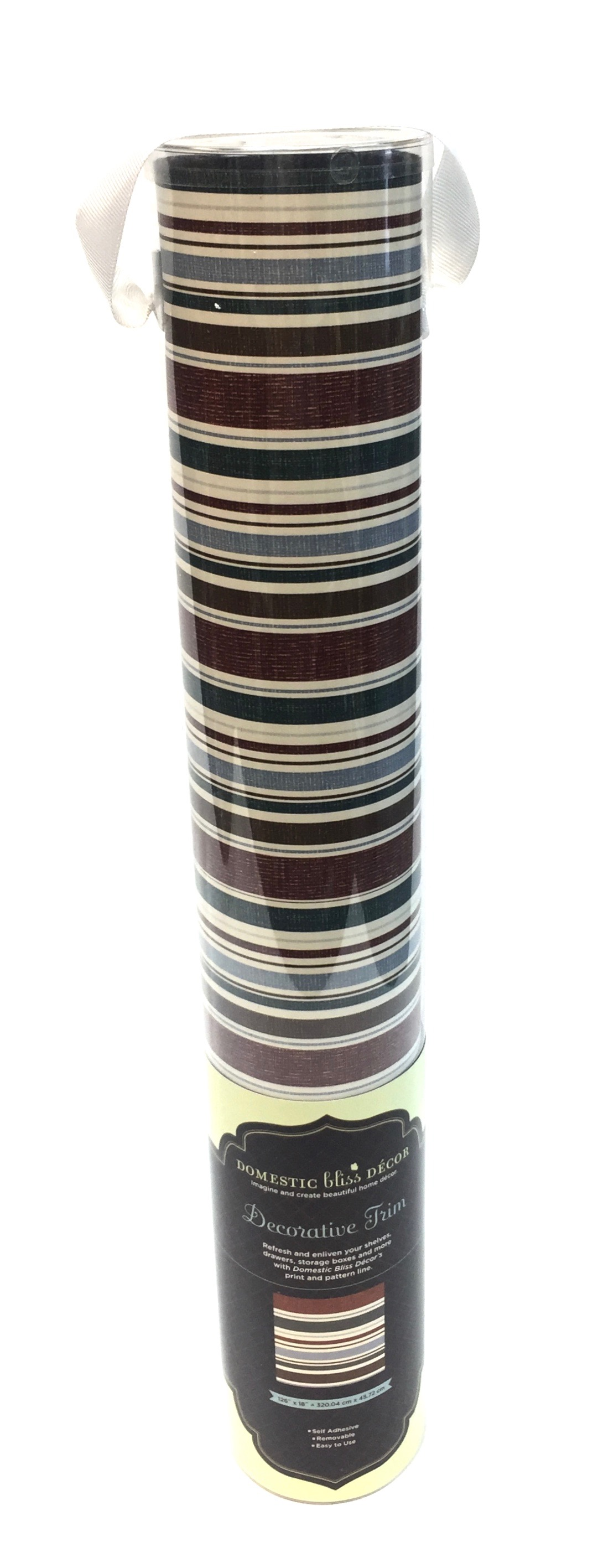 HCTR - French Stripe 126x18