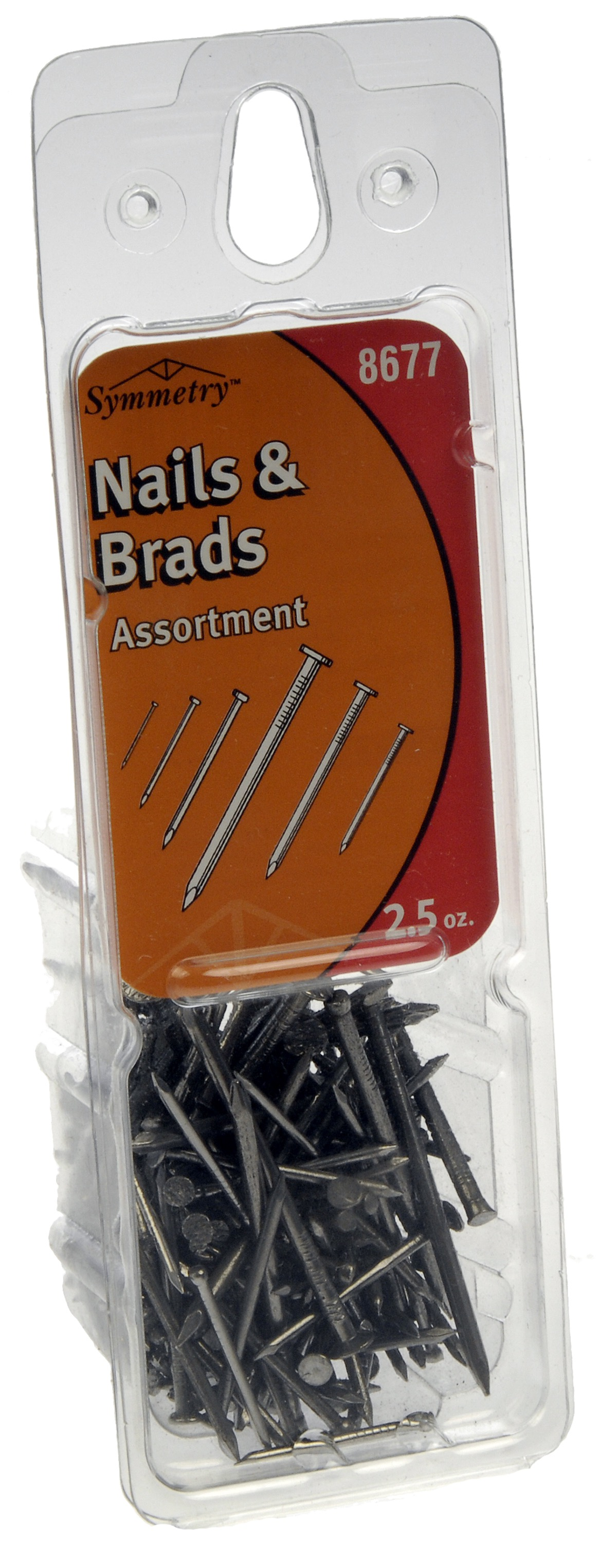 Nail & Brad Assortment