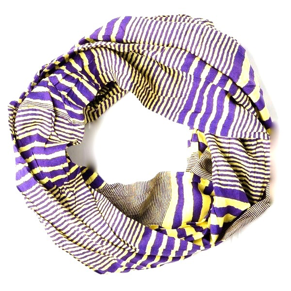 Game Day Infinity - Purple/Gold