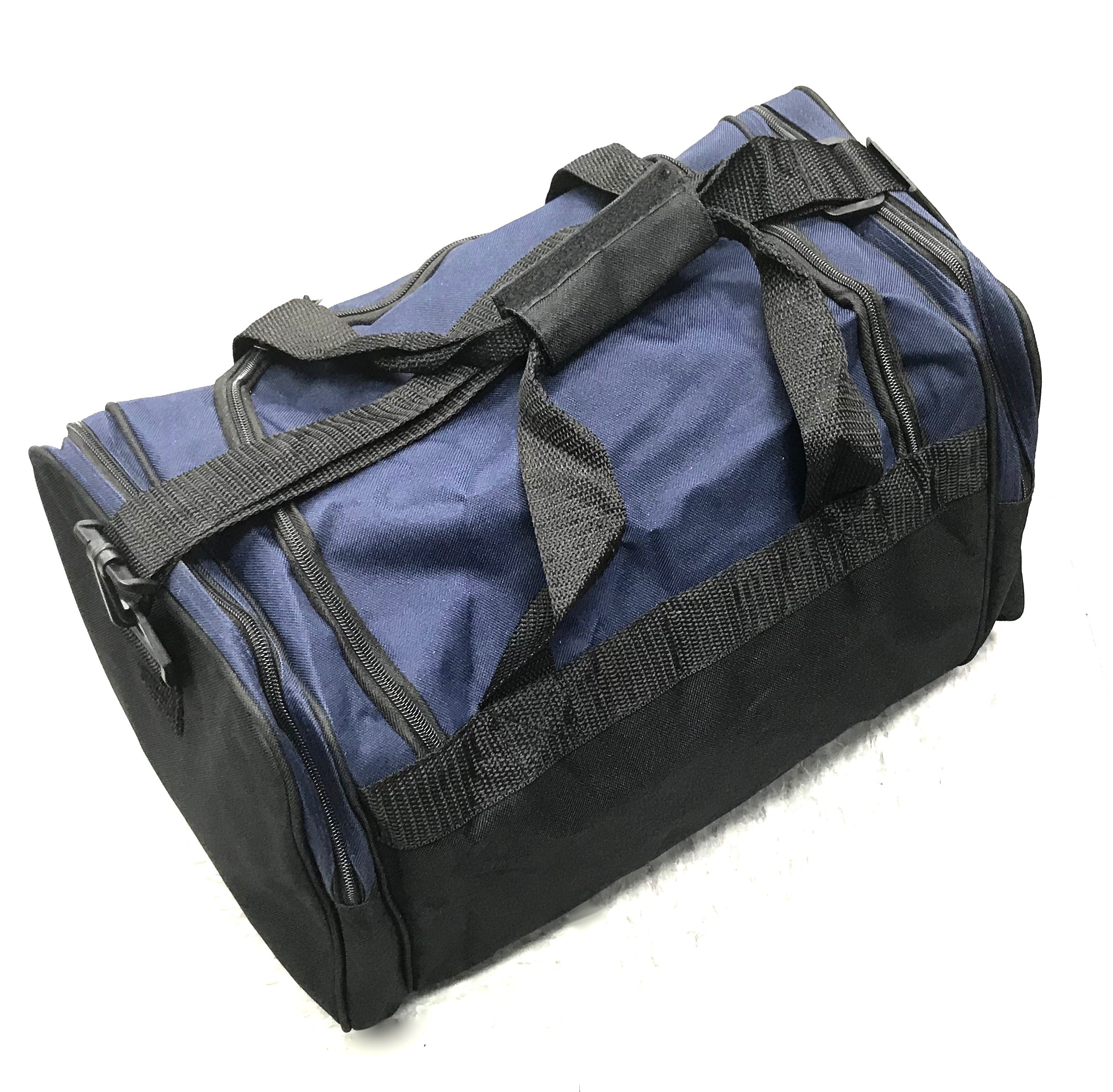 "18"" Square Duffel Bag"