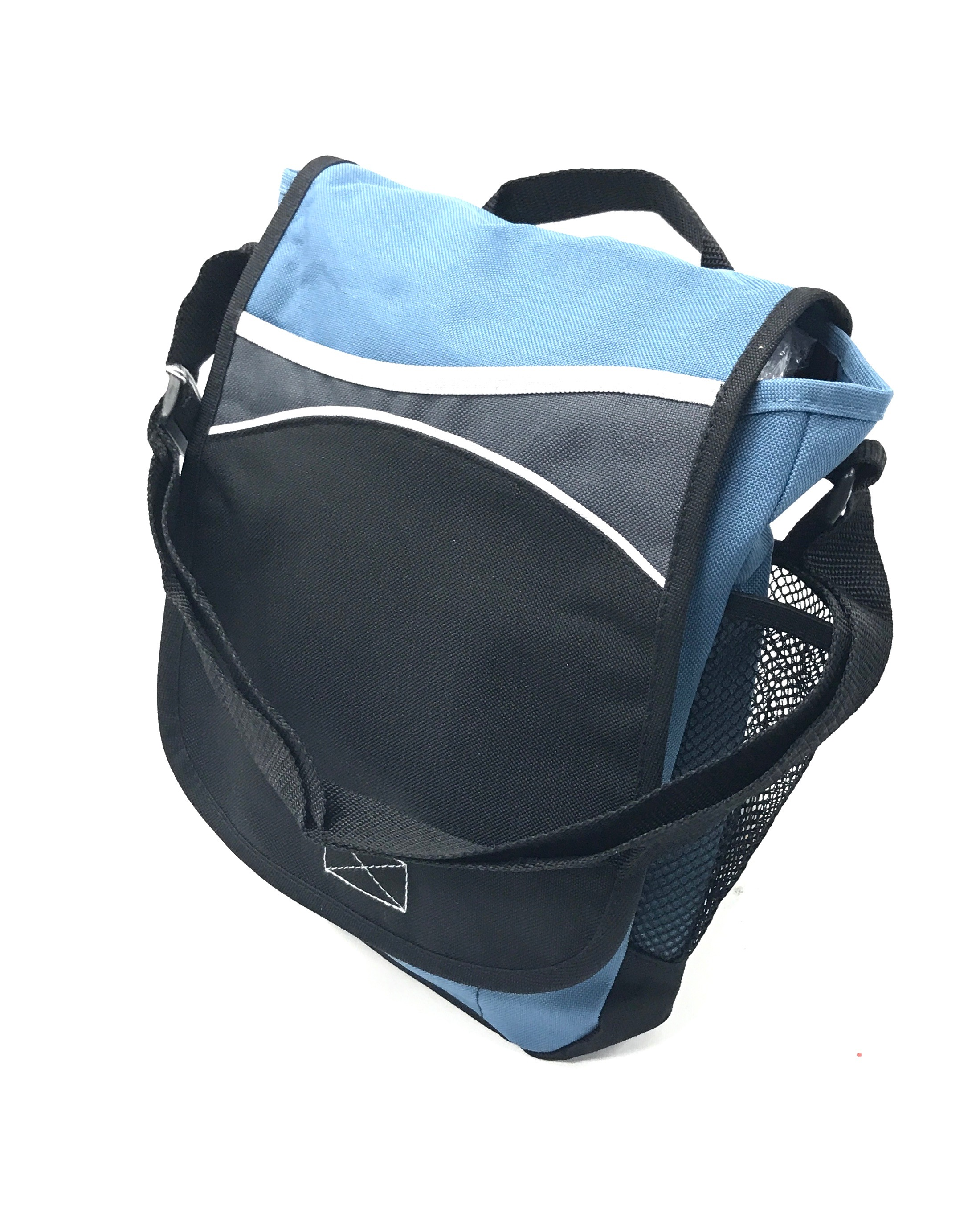 (117151) Route 66 Carry All - Steel Blue