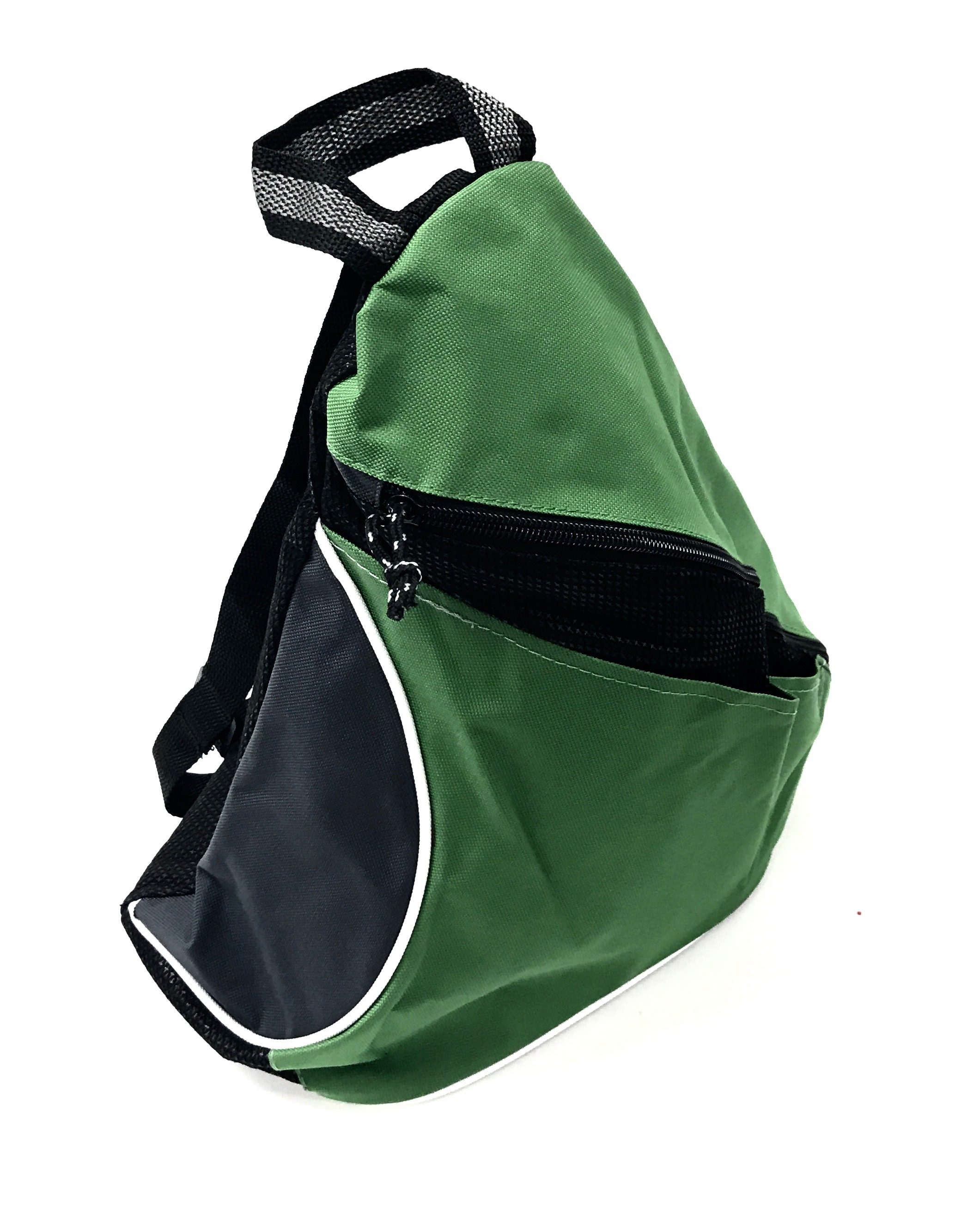 (123208) Color Splash Sling - Green