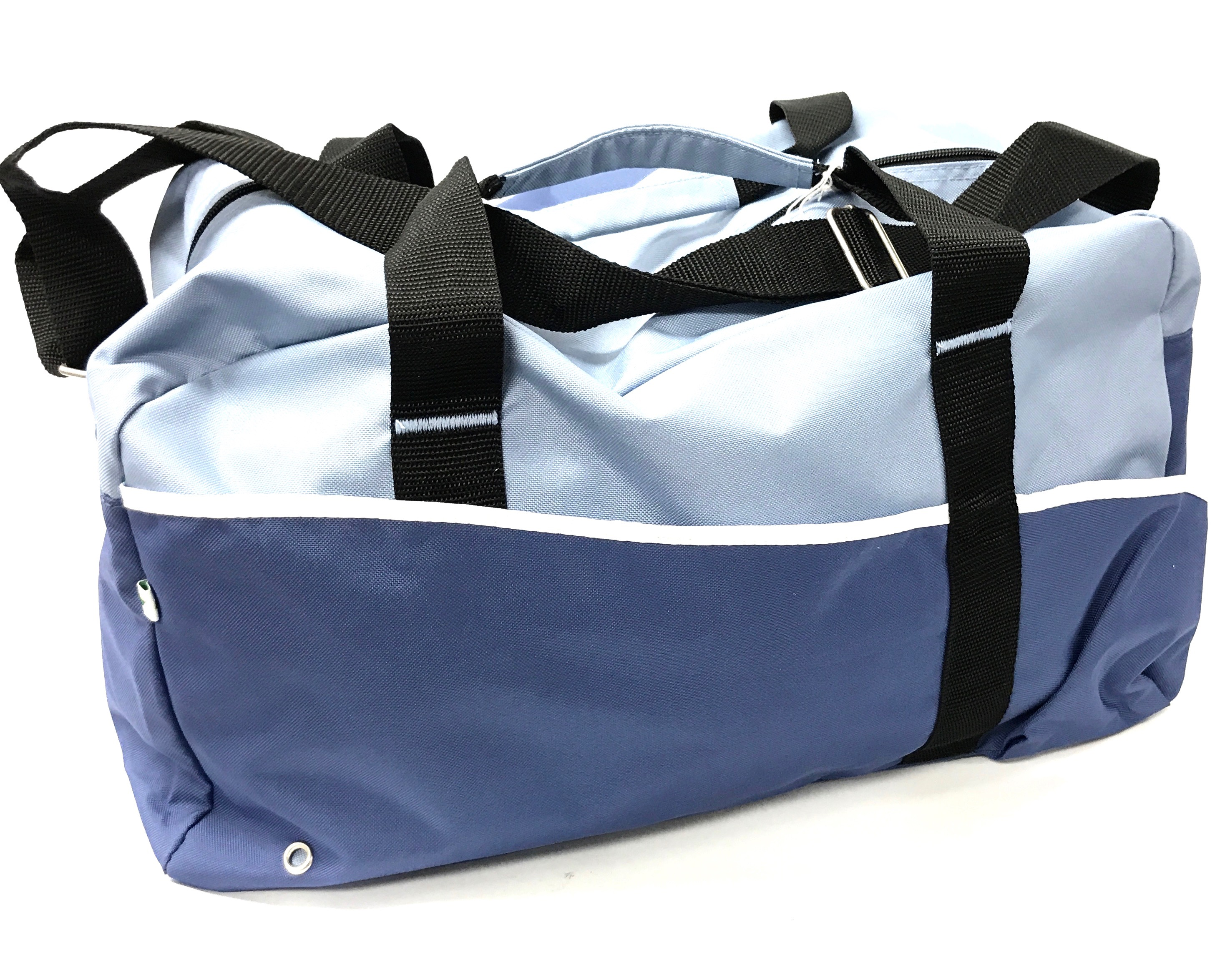 (117535) Center Court Duffle - Rain