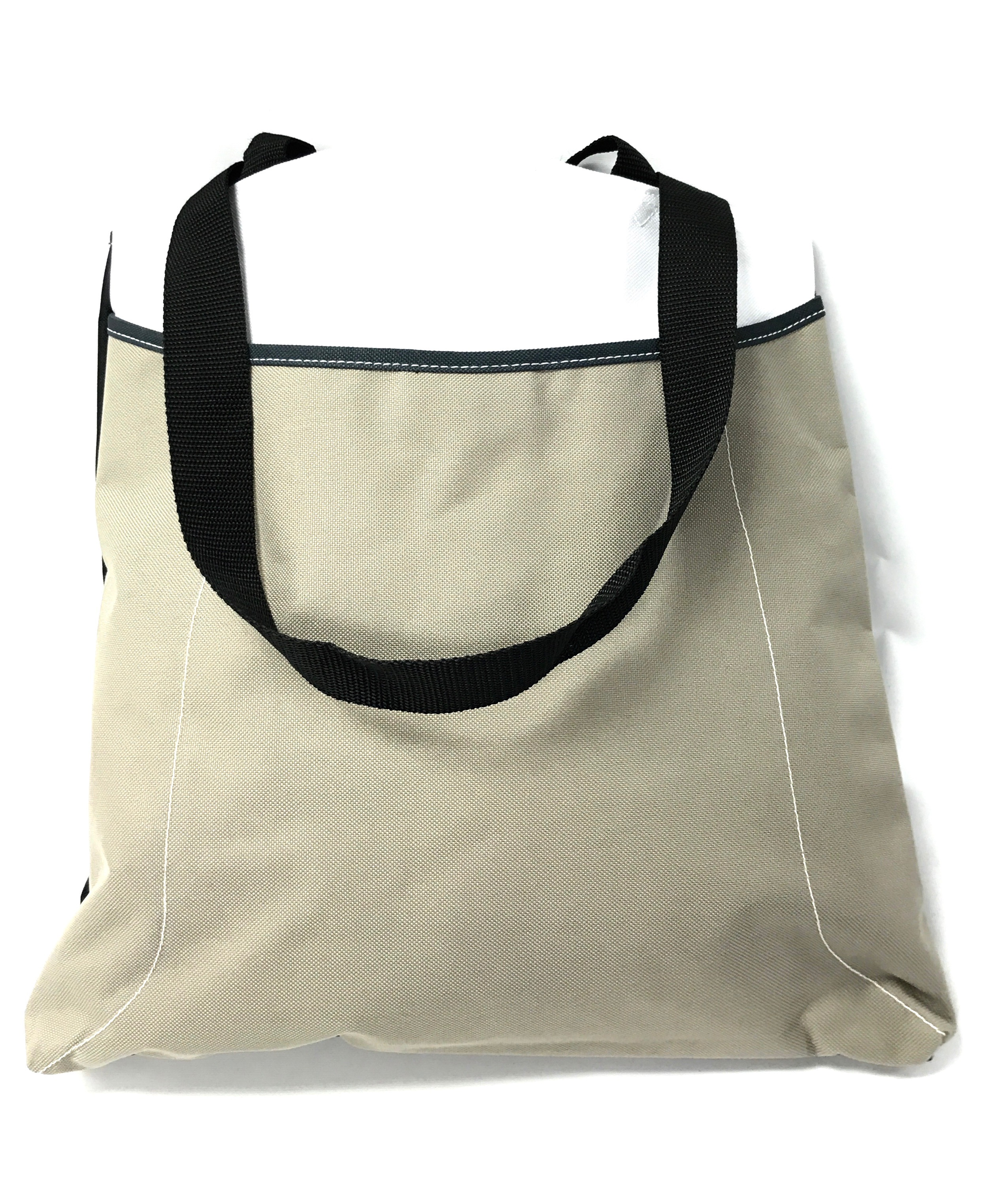 (120078) Snap It Tote - Khaki