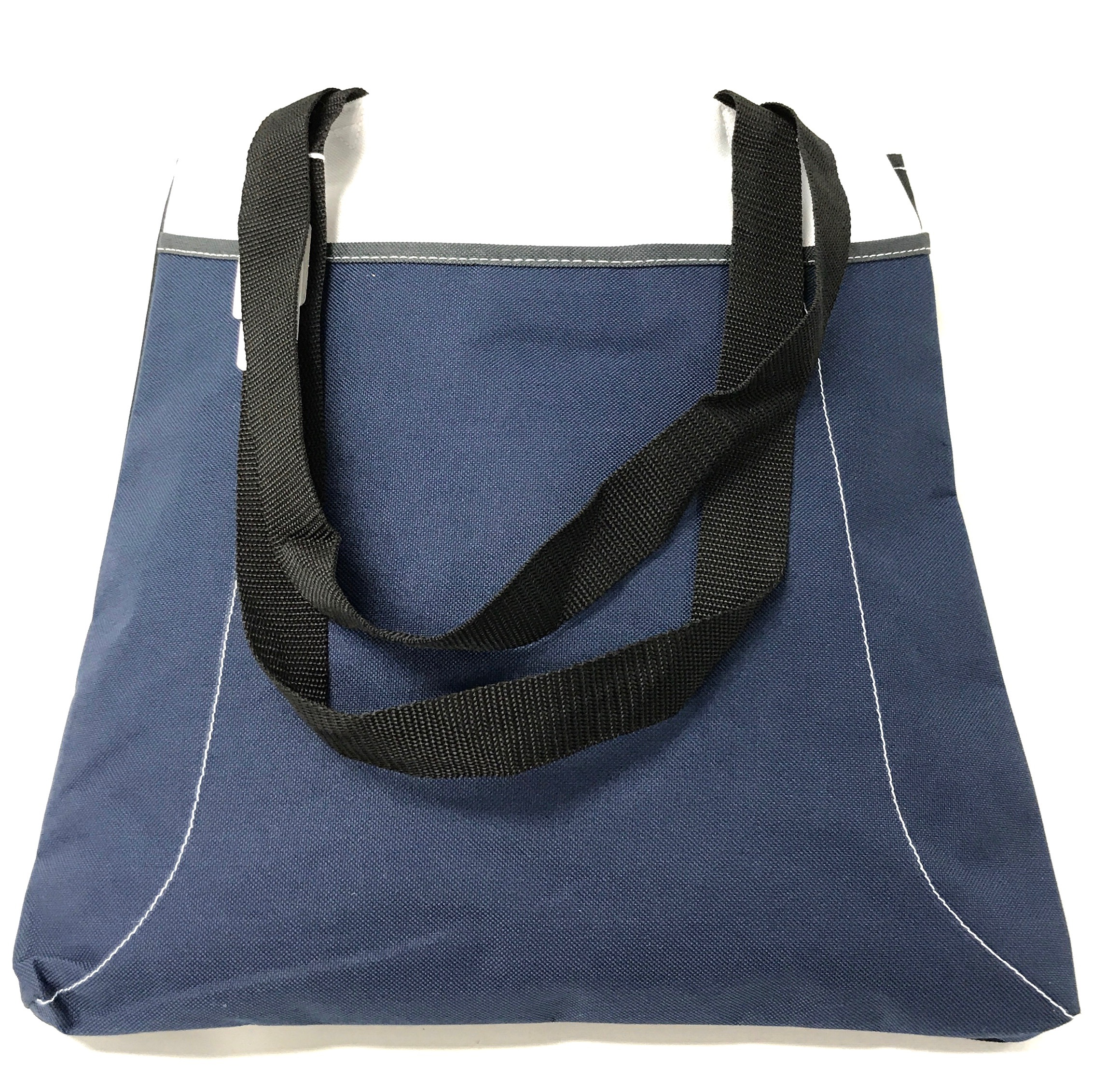 (120079) Snap It Tote - Navy