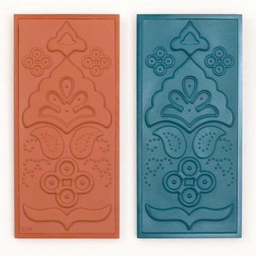 Cocalo 2 Pc Decorative Wall Plaques