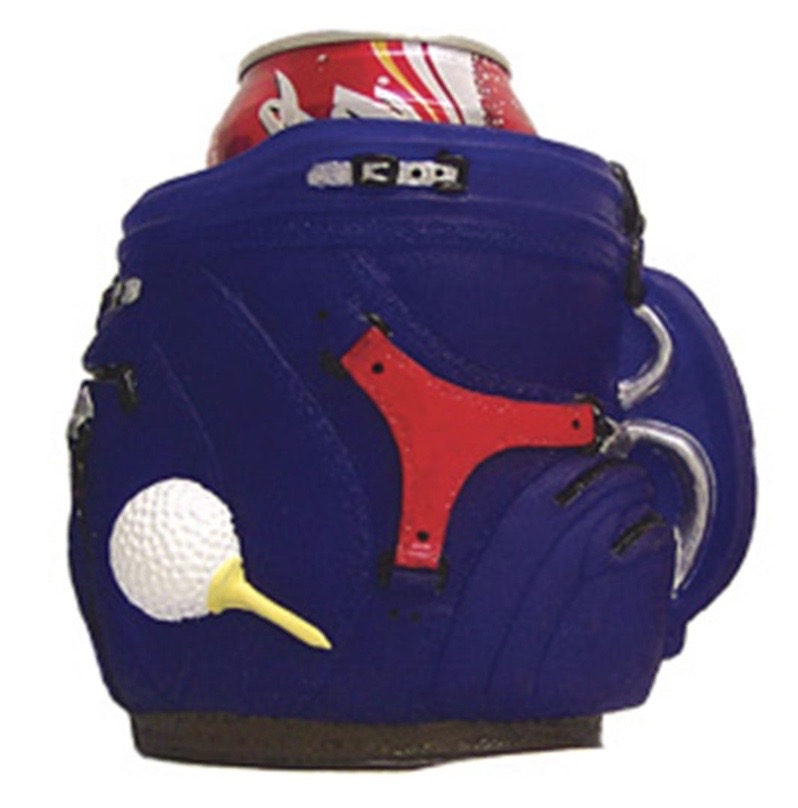 Can Cooler - Golf Bag
