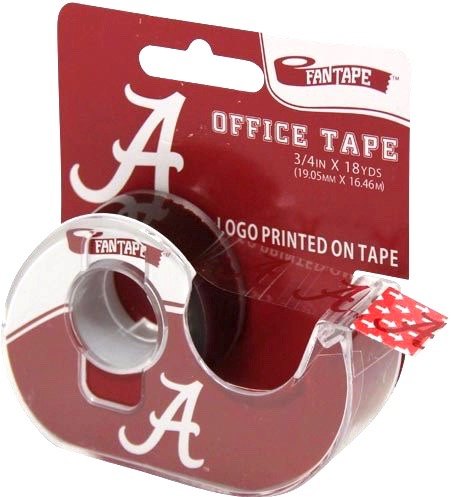 (003203) Office Tape - Alabama Univ