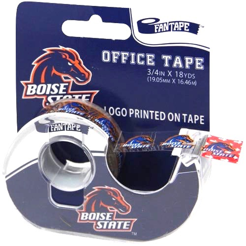 (003166) Office Tape - Boise State