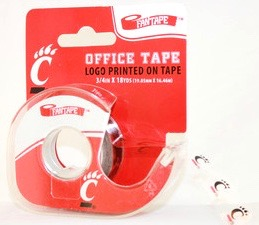 (003968) Office Tape - Cincinnati