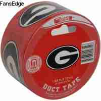 (003548) Duct Tape - Georgia