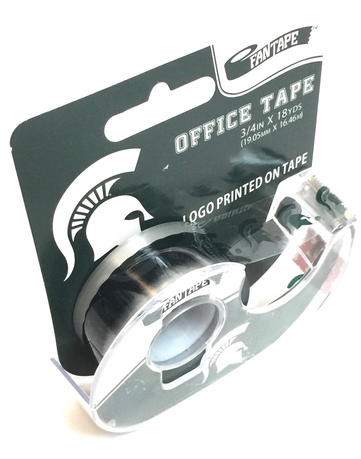 (003005) Office Tape - Michigan State