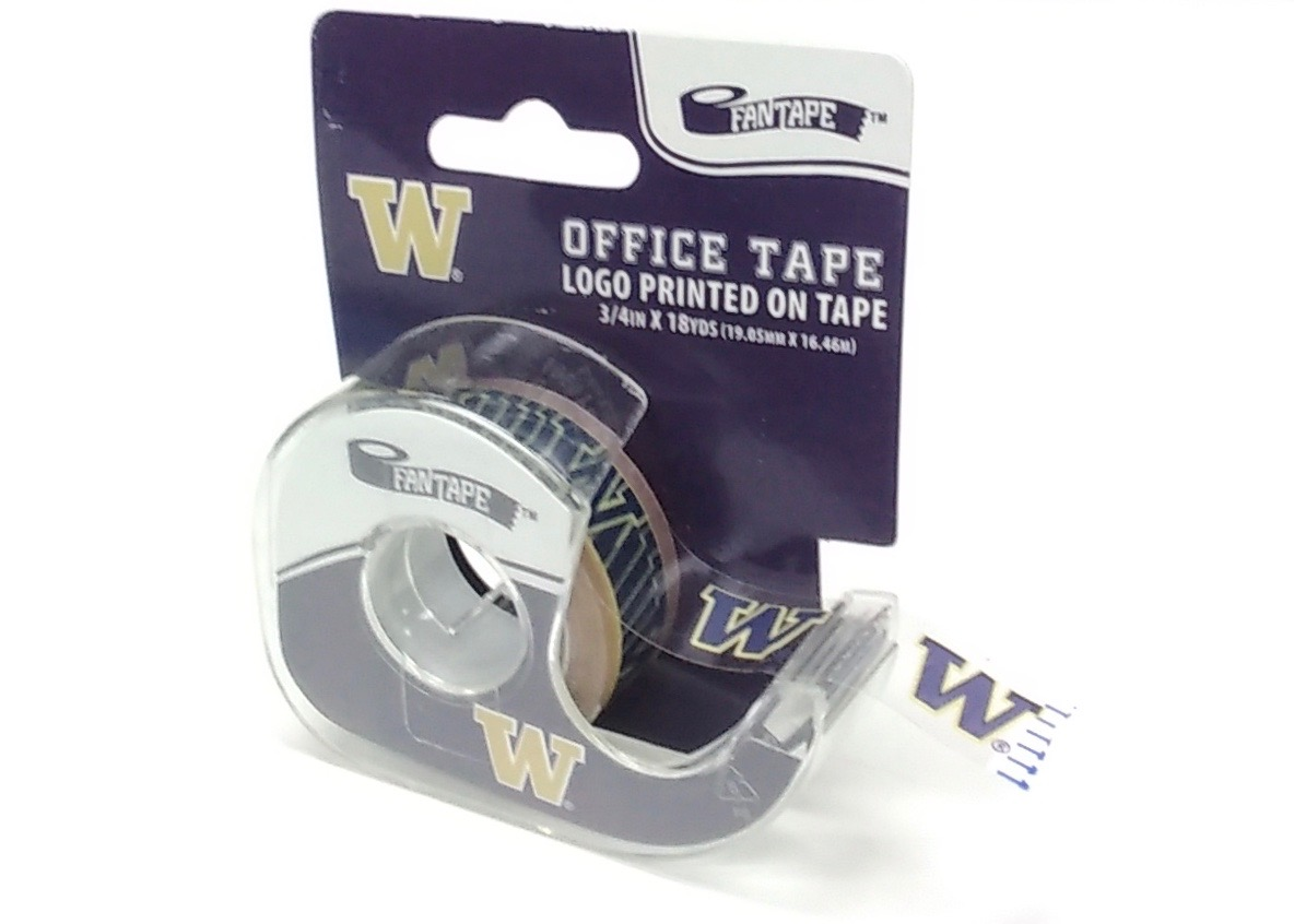 (003379) Office Tape - Washington