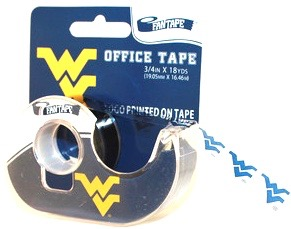 (003180) Office Tape - West Virginia Univ