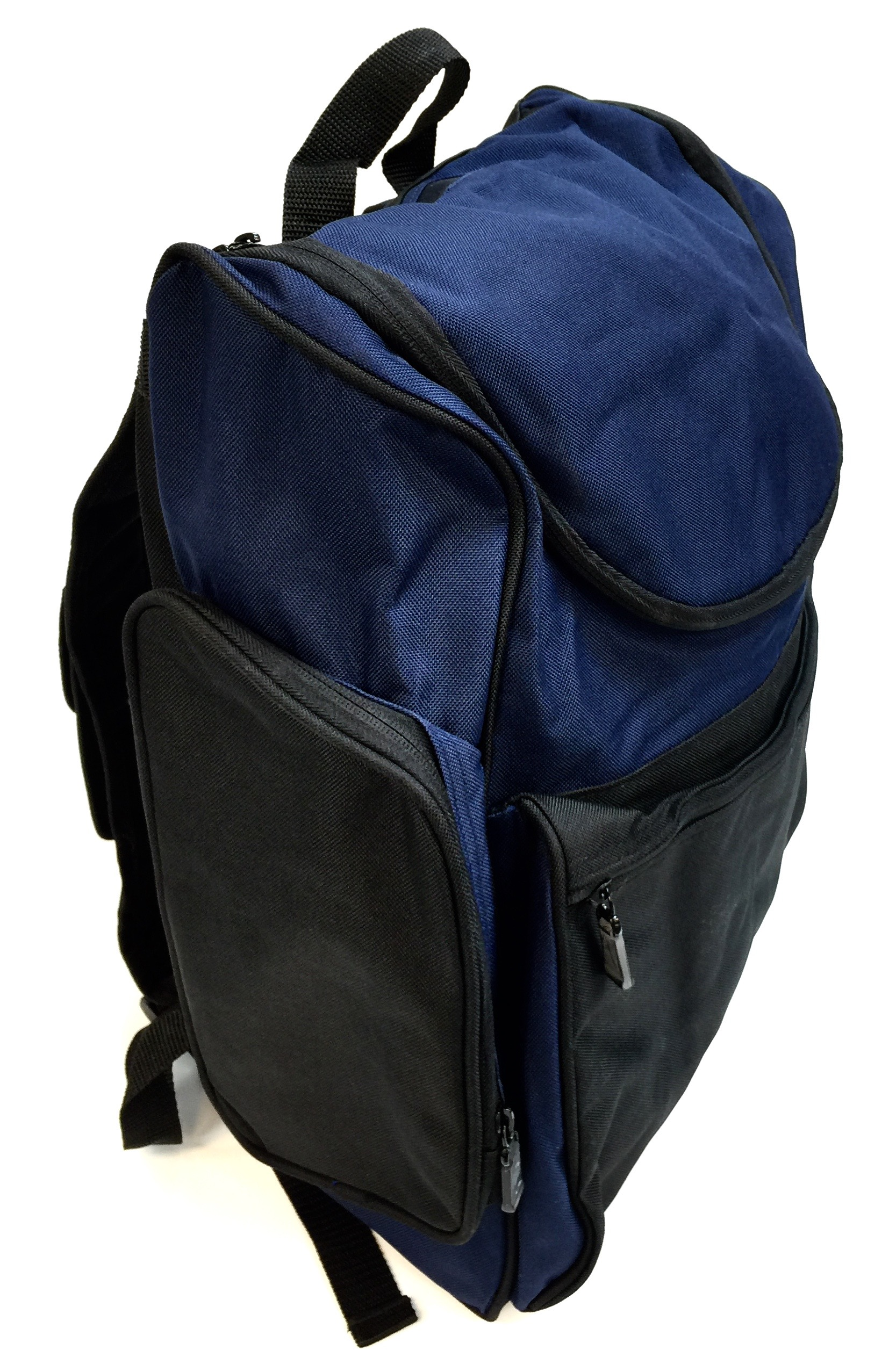 Backpack Black/Navy