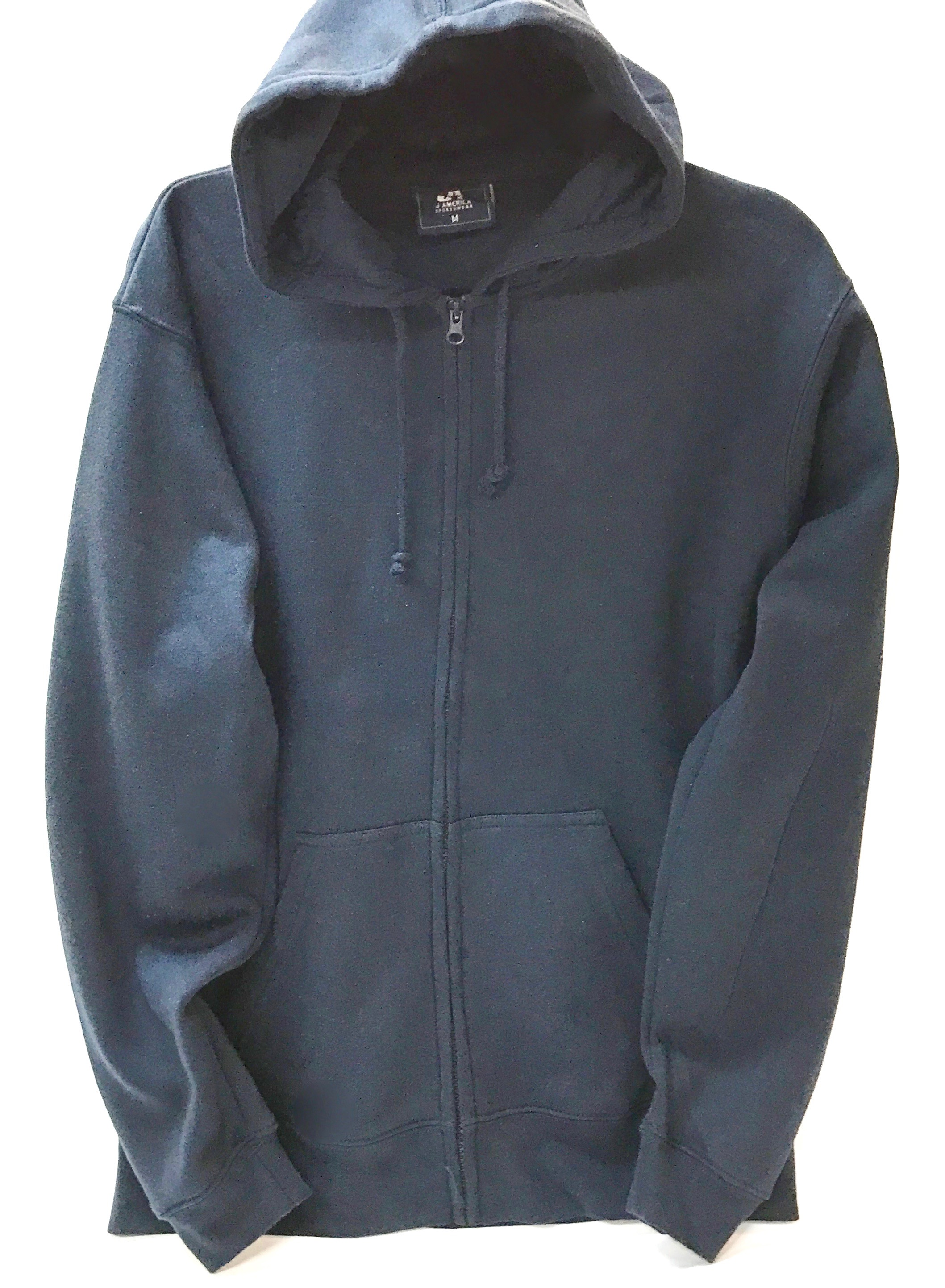 Lightweight Full Zip - Navy