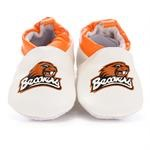 Baby Booties - Oregon State