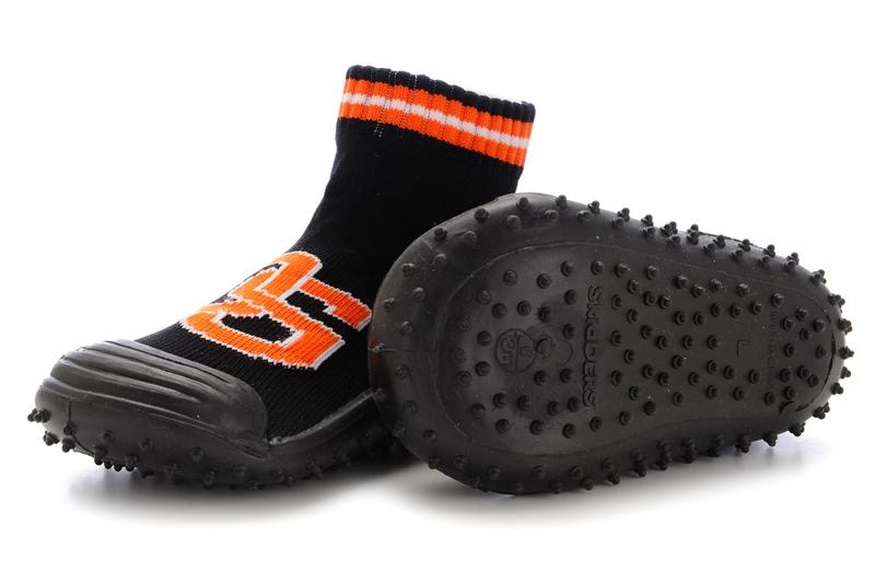 Skid Proof Shoes - Oklahoma State