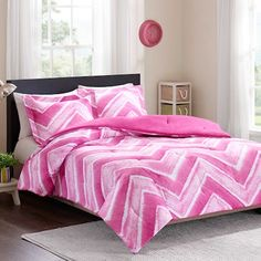 Mi-Zone Twin Comforter Set