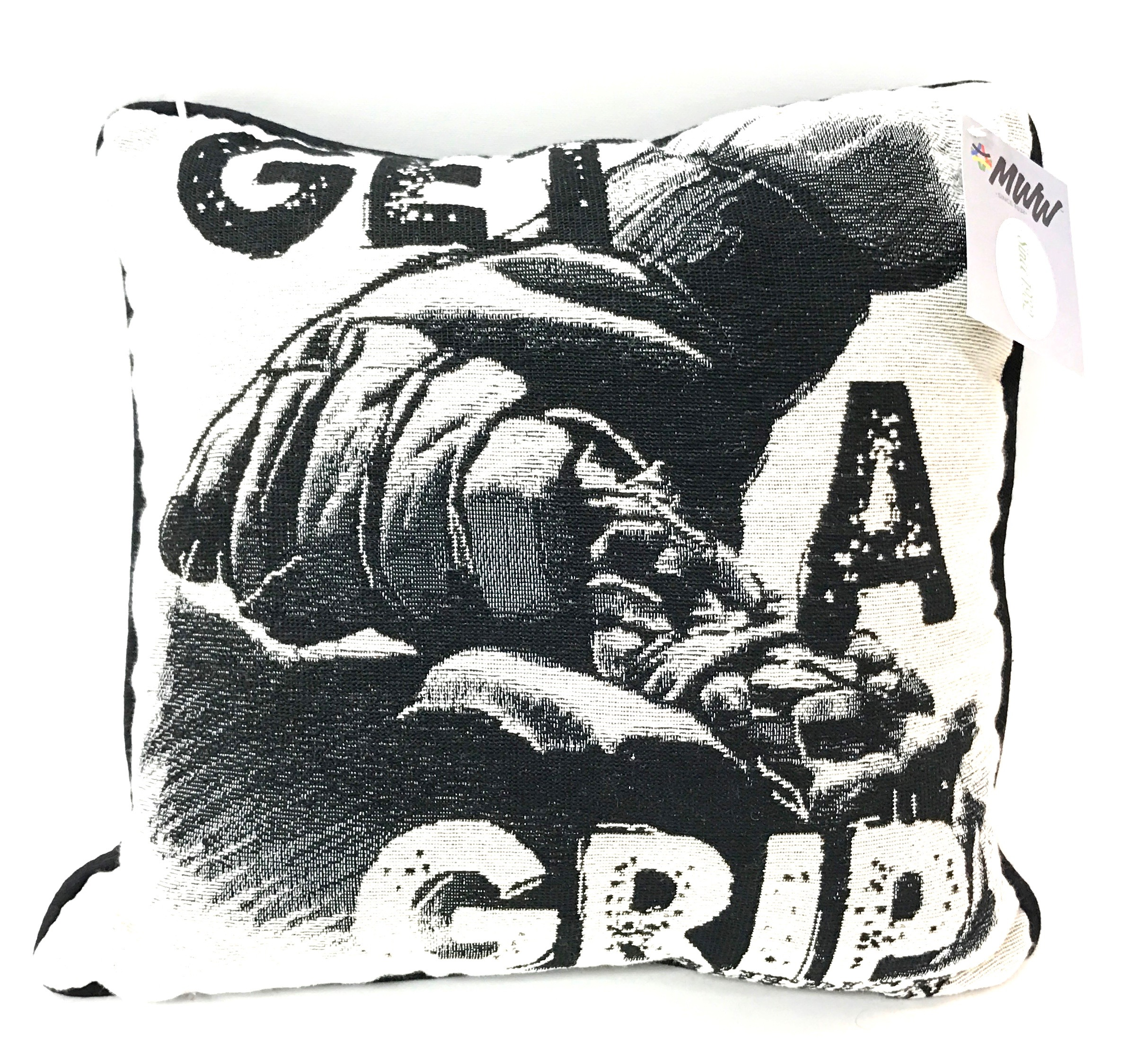 Get A Grip Pillow