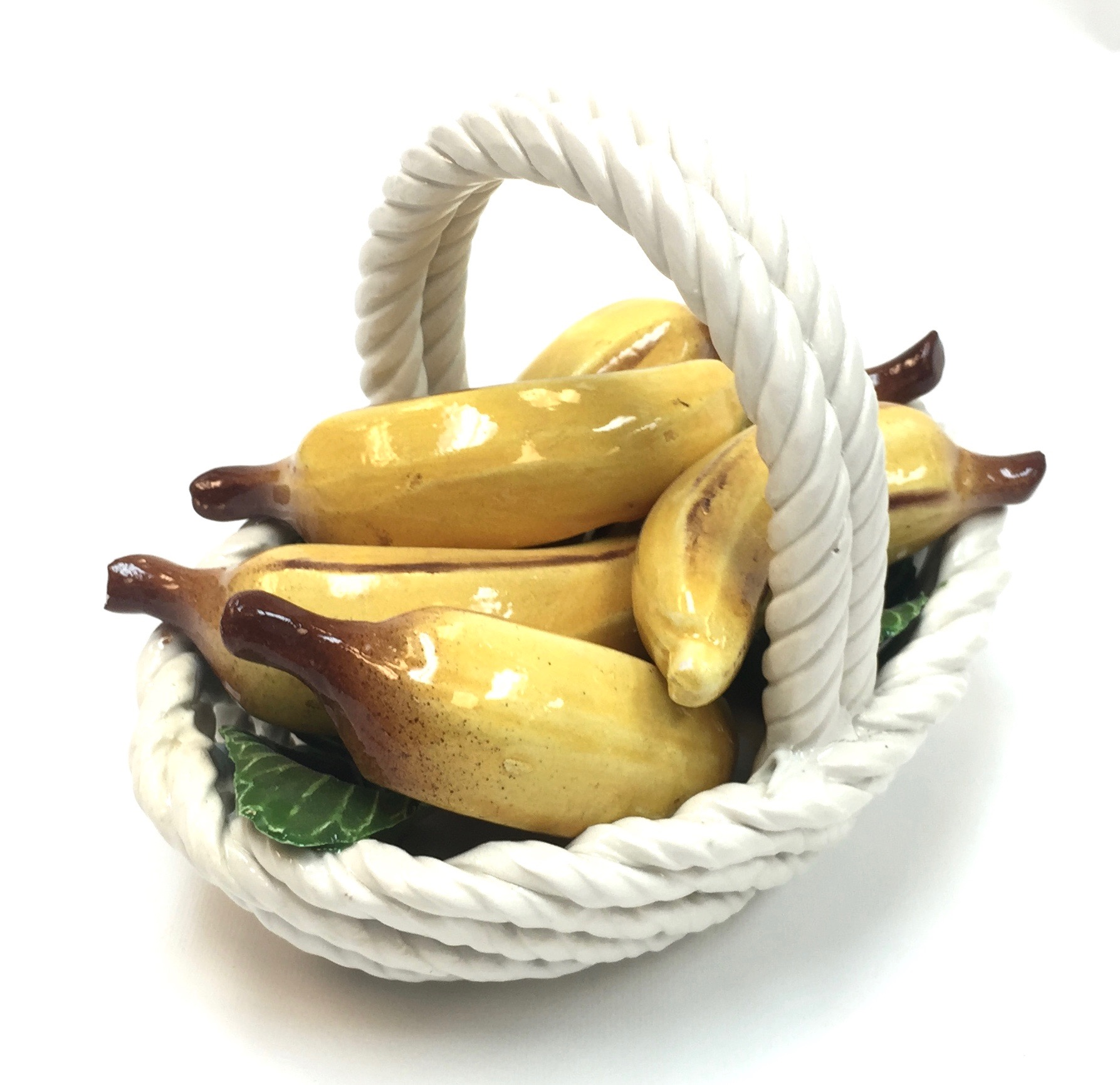 Fruit Basket - Banana