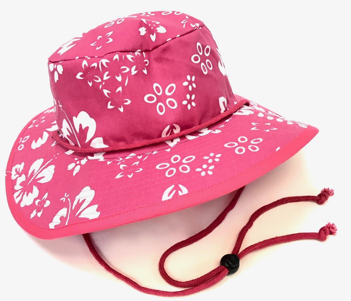 Bucket Hat Reversible Prints