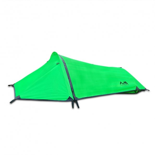 Arrow Hiking Tent AT-1 Green 190T
