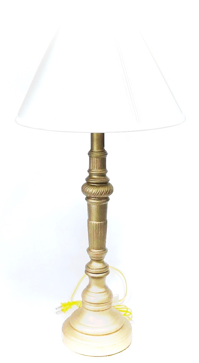 Table Lamp Hampton Bronze