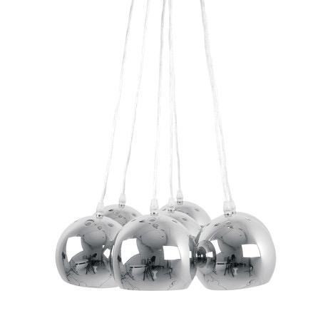 Big Bundle Pendant Lamp