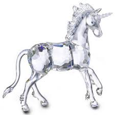 Glass Unicorn