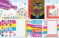 Dream Stationery Kit
