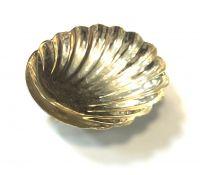 Mini Brass Soap Dish