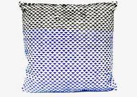NY Triangle Pillow 22x22
