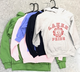 Kids Decorated Sweatshirts