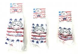 Kids Socks - American Flag