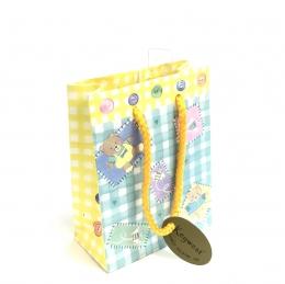 Small Gift Bag - Baby Single
