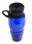 (45623B02) Extreme Bottle 34 Oz - Blue