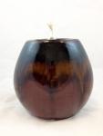 Ceramic Vase - Red Small