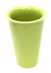 11 Oz Ceramic Travel Mug - Lime
