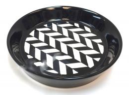 Soho Soap Dish Black