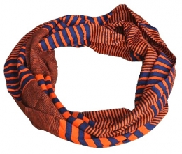 Game Day Infinity - Navy/Orange