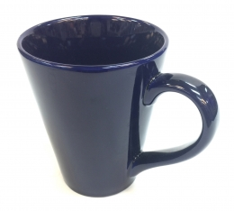 14 Ounce Coffee Mug Blue
