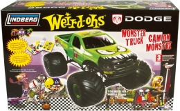 Monster Truck Kit - Wade A Minute