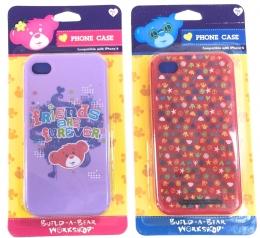 Kids iPhone 4 case 2/A