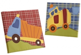 Cocalo Canvas Set/2