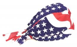 Doo Rag - American Flag