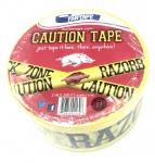 (011396) Caution Tape - Arkansas