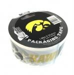 (003478) Packing Tape - Iowa Hawkeyes
