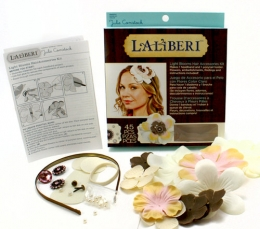 JC Light Blooms Hair Accessory Kit